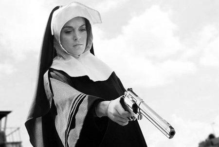 lindsay lohan machete. Lindsay Lohan in « Machete